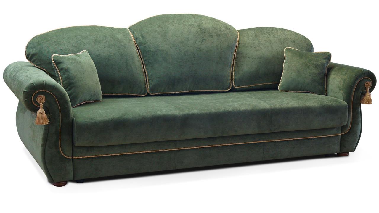 ШИК 247 зеленый