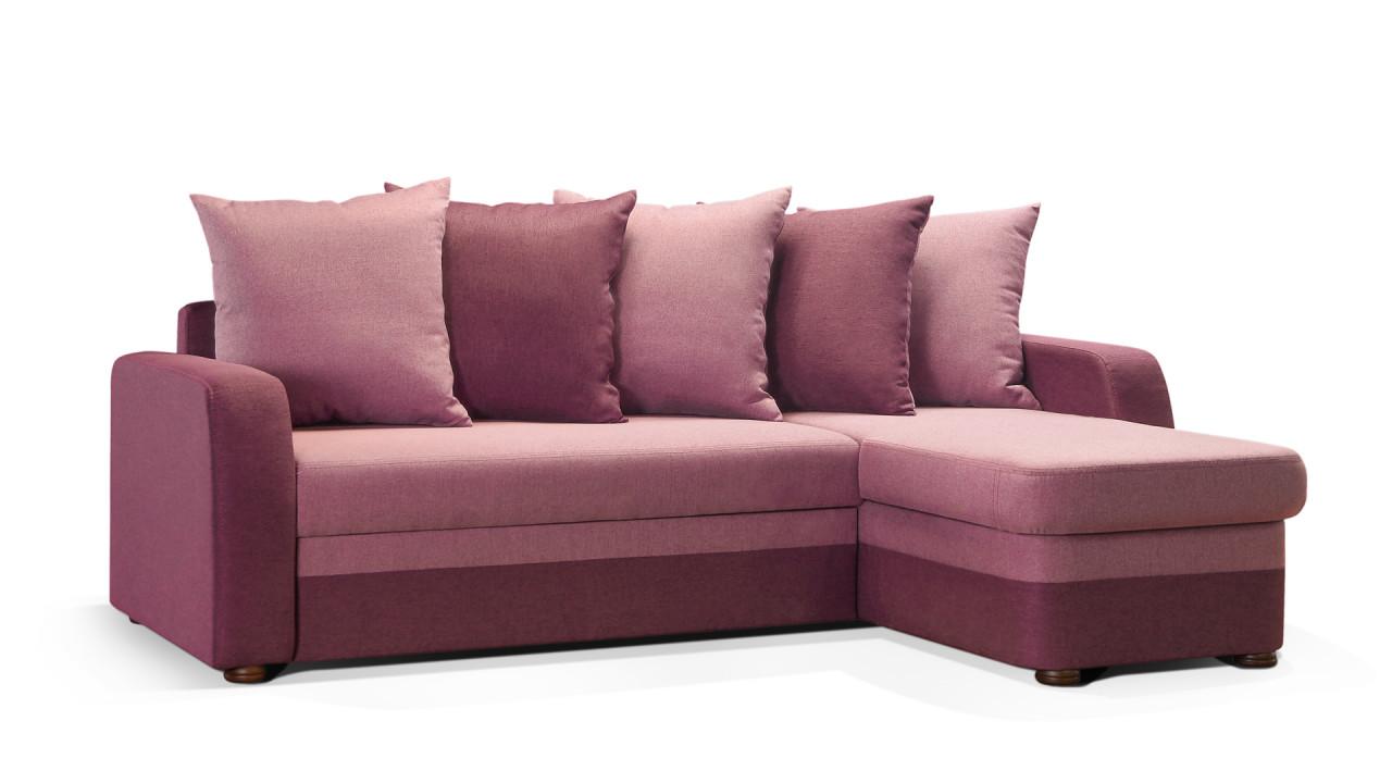 ШИК 416 розовый
