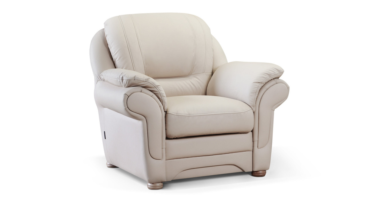 Кресло ШИК 601s cream