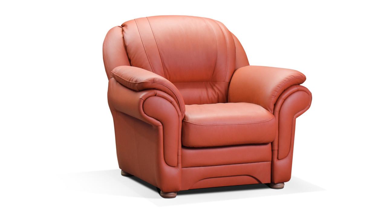 Кресло ШИК 601s orange