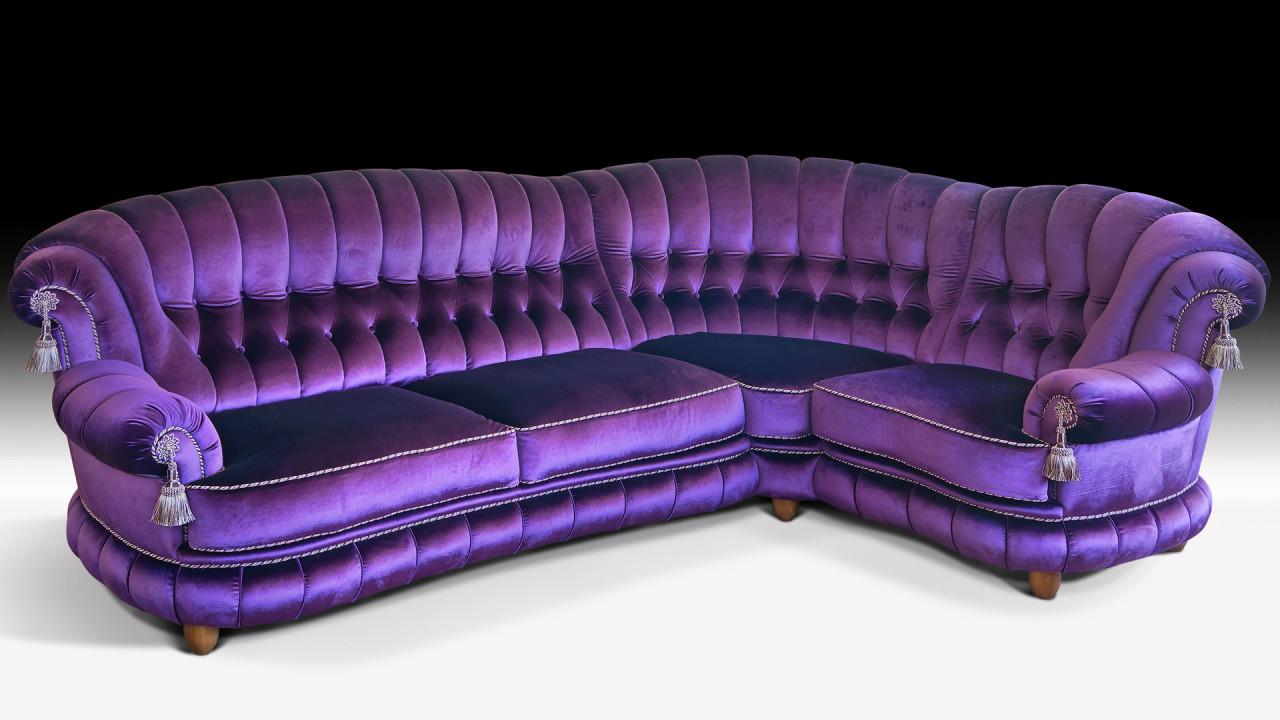ШИК 701 фиолетовый
