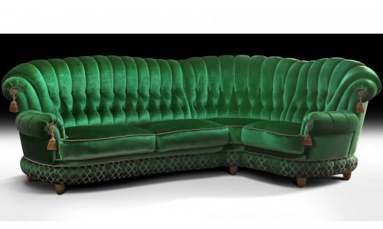 ШИК 701 green