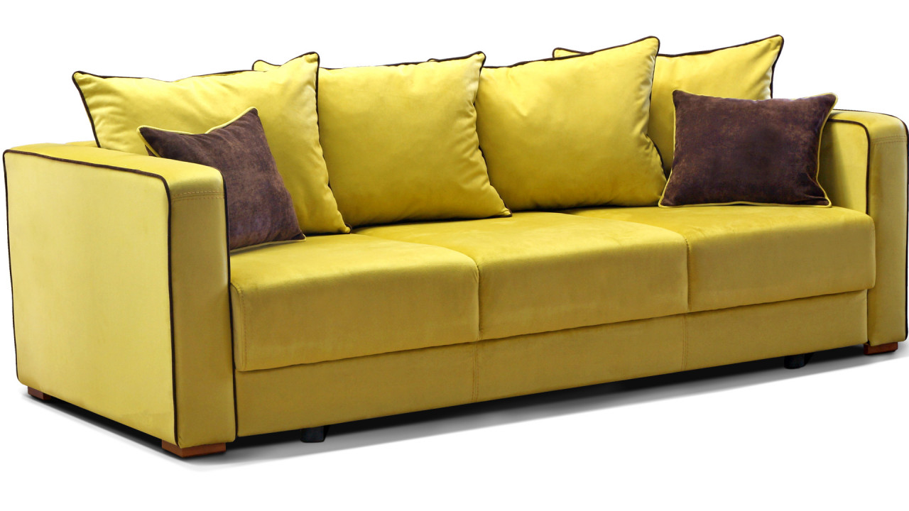 ШИК 243 yellow