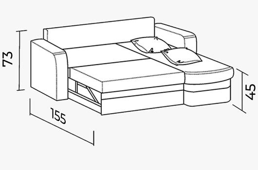 Размера -ШИК 416 розовый