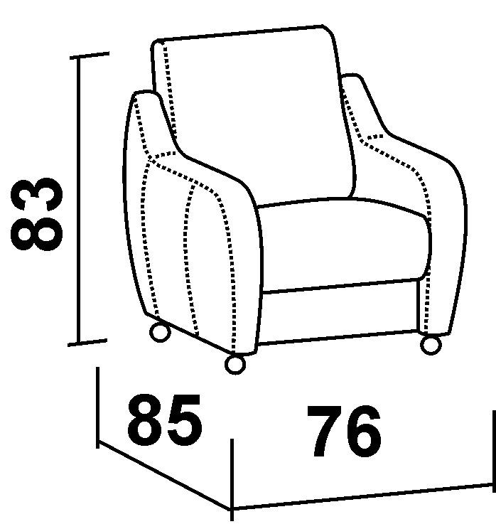 ШИК 420 grey